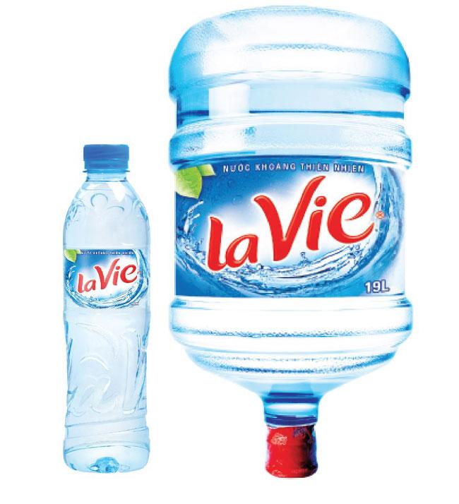 cung cấp nước uống Vĩnh Hảo