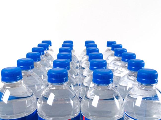 gọi nước uống tinh khiết
