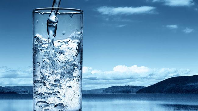 lọc nước tinh khiết
