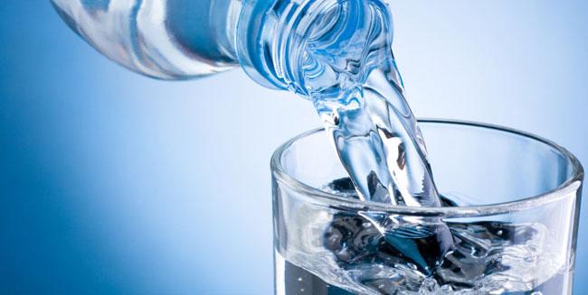 nên dùng loại nước khoáng nào