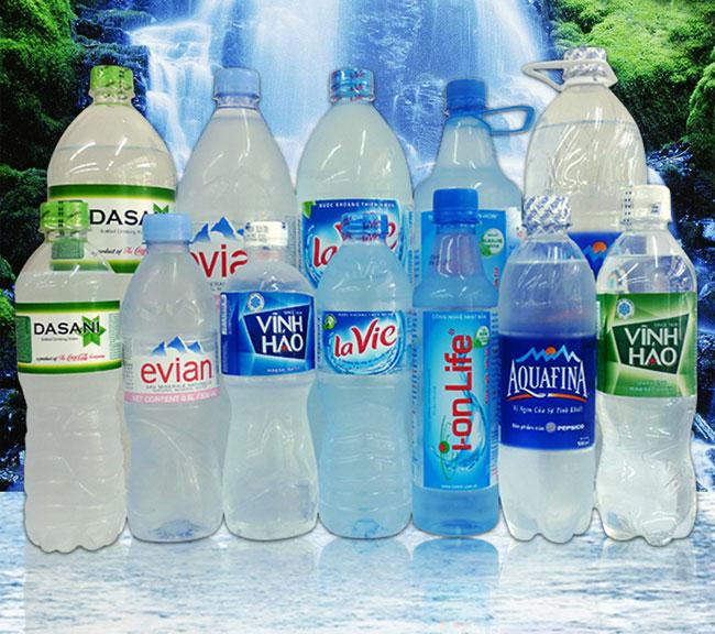 nước tinh khiết tphcm