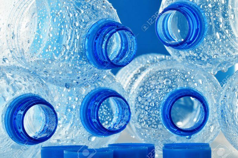 Nước uống tinh khiết tại quận 1