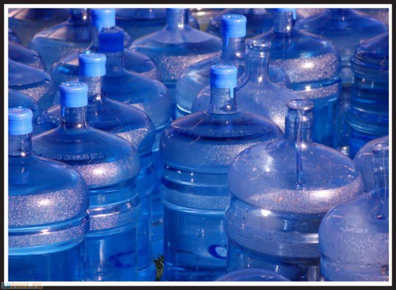 bình nước uống Vĩnh Hảo tại quận 4